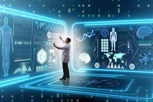 5 ứng dụng nổi bật nhất của trí tuệ nhân tạo vào y tế