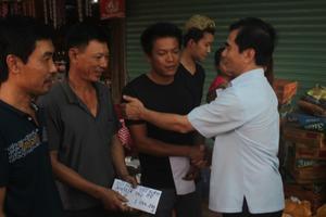 Chuyện kể của người Việt sống tại 'rốn lũ' Lào