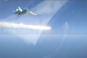Tên lửa Việt Nam có trang bị hủy diệt mục tiêu