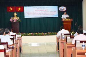 TP Hồ Chí Minh: Kiến nghị xử lý hành chính 19 tổ chức, 23 cá nhân