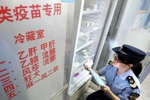 Diễn biến mới nhất vụ bê bối vaccine tại Trung Quốc
