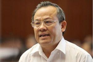 Kỷ luật tướng Bùi Văn Thành, Trần Việt Tân: 'Không còn vùng cấm trong xử lý cán bộ vi phạm'