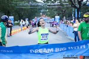 Giải Marathon TP Hồ Chí Minh: Không ngừng nâng chất