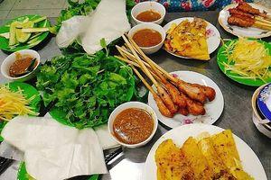 Những món ăn nức tiếng ở Đà Nẵng hút du khách
