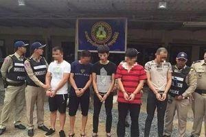 Đại sứ Trung Quốc tại Campuchia thấy mất mặt vì người Trung Quốc ở Campuchia