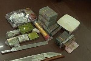 Triệt phá thành công vụ vận chuyển 19 bánh bán ma túy tại Hải Dương