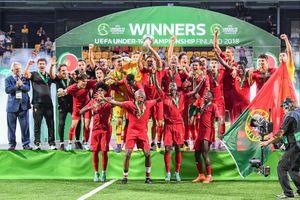 Bồ Đào Nha vs Italia, chung kết U19 châu Âu: vỡ òa sau 19 năm chờ đợi