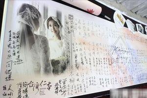 3 cô dâu chết thảm vì tai nạn, đám cưới biến thành đám ma