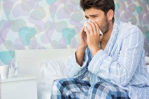 Nghẹt mũi cả tháng dẫn đến điếc mũi điều trị thế nào?