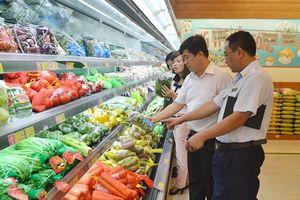 Phạt 250 triệu đồng 7 cơ sở vi phạm về an toàn thực phẩm