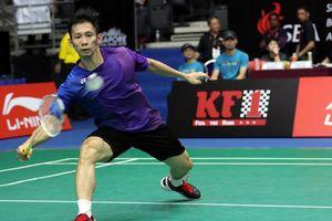 Tiến Minh thắng dễ, Thùy Linh gây bất ngờ tại giải cầu lông thế giới