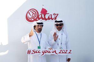Anh sẽ đăng cai World Cup 2022 nếu Qatar vi phạm luật của FIFA?