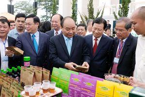 Thủ tướng Nguyễn Xuân Phúc: Phấn đấu đưa nông nghiệp Việt Nam vào tốp 15 nước phát triển nhất thế giới