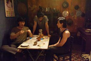 Isaac và Liên Bỉnh Phát được đạo diễn dự đoán sẽ tỏa sáng với 'Song lang'