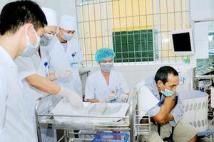 Mỗi năm, Việt Nam phát hiện và điều trị hơn 100.000 người mắc lao