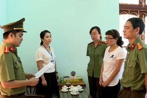 Bắt tạm giam 3 cán bộ Sở GDĐT Sơn La liên quan gian lận kỳ thi THPT Quốc gia