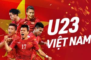 Vì sao VTV không mua bản quyền trực tiếp U23 Việt Nam thi đấu ASIAD 18?