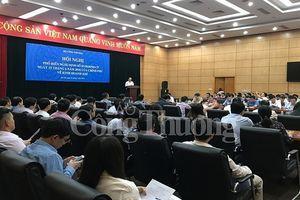 Nghị định 87/2018/NĐ-CP: Khắc phục vướng mắc trong kinh doanh khí