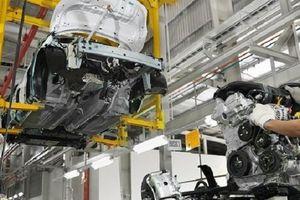 Ngành công nghiệp ô tô tại Việt Nam cơ hội tăng trưởng mạnh