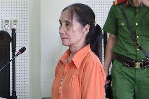 Lừa bán trò cũ sang Trung Quốc, lĩnh 11 năm tù