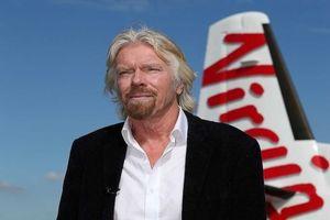 'Đường ra biển lớn' và hành trình phi thường của 'tỷ phú điên' Richard Branson