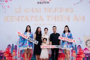 Vừa đổ bộ tới Phú Thọ, KENTA TEA lập tức khiến dân nghiền trà sữa 'phát cuồng'