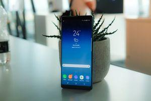 3 nâng cấp dự kiến xuất hiện trên Galaxy Note mới