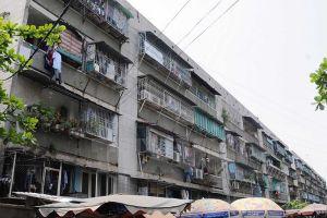 TP.HCM yêu cầu tổ chức định kỳ đánh giá về an toàn các chung cư cũ