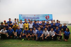 Món quà bất ngờ dành cho U23 Việt Nam trước thềm giải đấu