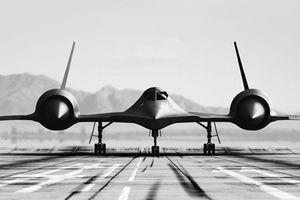 Blackbird: 'Chim đen do thám' của Mỹ