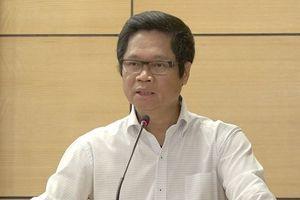 Chủ tịch VCCI: Chả nhẽ cắt giảm điều kiện kinh doanh cũng có chu kỳ như… chu kỳ kinh tế?