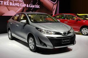 Toyota Việt Nam ra mắt Vios và Yaris thế hệ mới, đắt hơn 40 triệu đồng