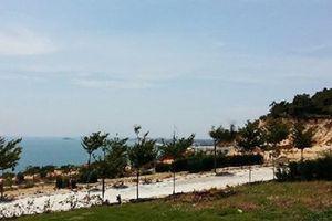Lo ngại 'bong bóng' BĐS, Bình Thuận yêu cầu các sở ngành có biện pháp