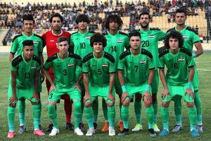 Asiad 2018 lại gặp sự cố với môn bóng đá
