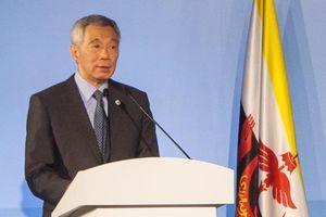 Hội nghị Bộ trưởng Ngoại giao ASEAN lần thứ 51 khai mạc tại Singapore