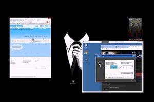 'Hứng' hơn 86 triệu email đe dọa, doanh nghiệp Việt 'mong manh' trước tin tặc