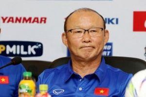 Tuyển Việt Nam tự tin bước vào Giải quốc tế U23