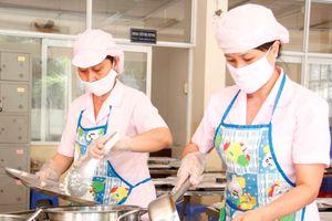 Dinh dưỡng cho học sinh tiểu học: Kỳ 2: Những nguyên tắc cần tuân thủ