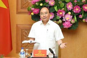Thủ tướng yêu cầu xây dựng khung chỉ tiêu giám sát, đánh giá tái cơ cấu