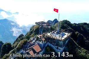 Du lịch Việt Nam: Những điểm 'check in' siêu hot!