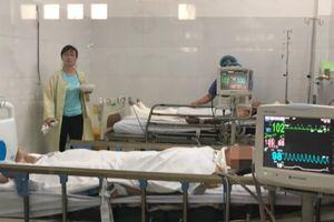 Tai nạn thảm khốc, 13 người chết ở Quảng Nam: 2 cháu bé đã được chuyển sang Bệnh viện Phụ sản-Nhi