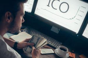 ICO hút vốn đầu tư kỷ lục bất chấp bitcoin lao dốc