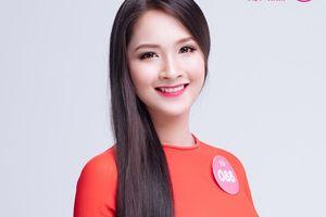 Ngắm 'công chúa tóc mây' ấn tượng nhất Hoa hậu Việt nam 2018