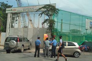 Hà Nội: Xử phạt hành chính, thu bằng 2 tháng hàng loạt lái xe bê tông Việt Tiệp đi trong giờ cấm