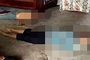 Hai vợ chồng bị điện giật tử vong, trên tay cầm ấm điện