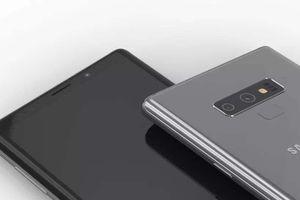 Galaxy Note 9 chưa ra mắt đã phải hủy bỏ 1 phiên bản