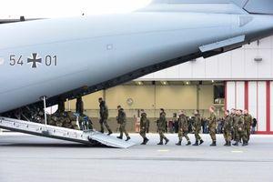 Đức muốn tuyển người nước ngoài vào quân đội