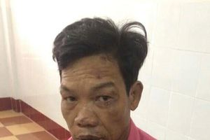 Nghịch tử U60 đánh cha già 84 tuổi đến chết vì bị la mắng