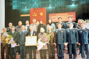 Anh hùng Phan Đăng Cát trong ký ức người ở lại
