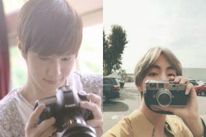 Cùng ngắm những bức hình để đời khi idol 'hóa thân' thành nhiếp ảnh gia chuyên nghiệp